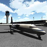 Airport Parking 3D