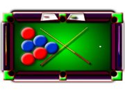 Colored Billiards