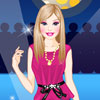 Cute Party Girl Dress Up