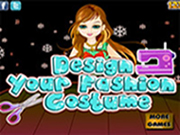 Design Your Fashion Costume