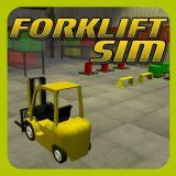 Forklift Sim