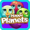 Happy Planets