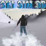 Ski Sim 3D